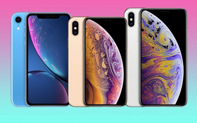 Apple vẫn dùng màn hình LCD cho iPhone XR 2019