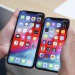 Doanh số iPhone giảm mạnh, đối tác Apple lao đao