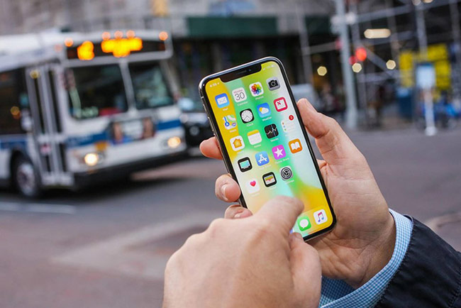 Doanh thu Apple sụt giảm có thể là tin tốt cho người dùng