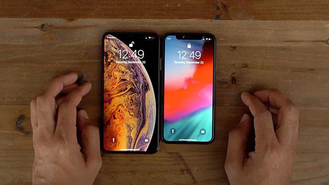 Face ID sắp được ẩn dưới màn hình iPhone