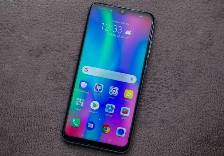 Honor 10 Lite - smartphone tầm trung giá tốt
