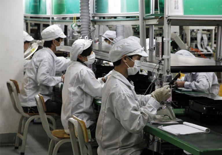 iPhone 'made in Vietnam' có thể thành sự thật