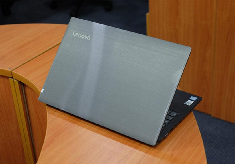 Laptop 15,6 inch dùng công nghệ Optane tăng tốc ổ cứng HDD