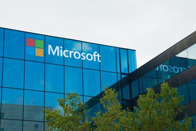 Microsoft là công ty có giá trị nhất thế giới trong năm 2018