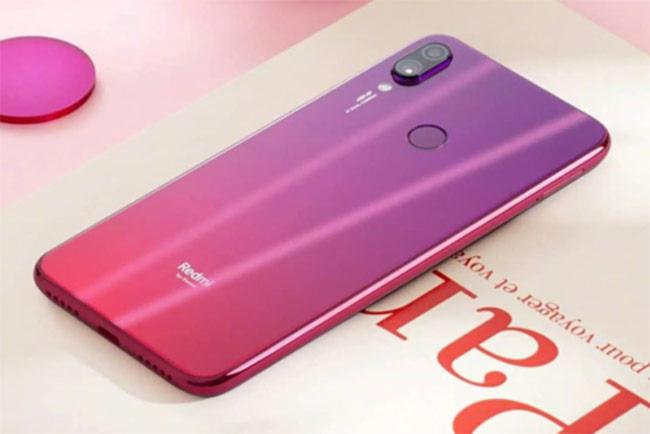 Xiaomi ra smartphone 150 USD có camera 48 megapixel