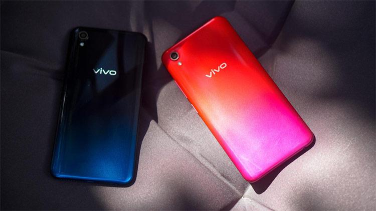 Vivo Y91C sắp lên kệ không quên chiêu thức cạnh tranh này - giá hấp dẫn, ưu đãi mạnh tay và trang bị nhiều tính năng thú vị.