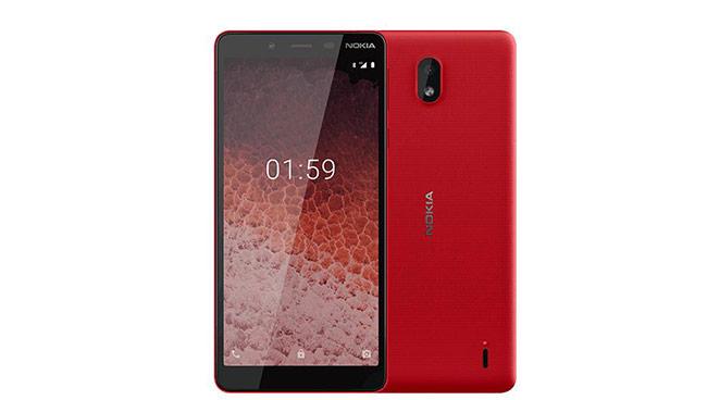 Nokia 1 Plus khiến nhiều người ngạc nhiên khi chỉ có mức giá là 99 USD