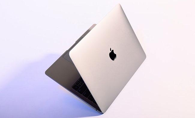 Máy Mac dễ sử dụng hơn PC