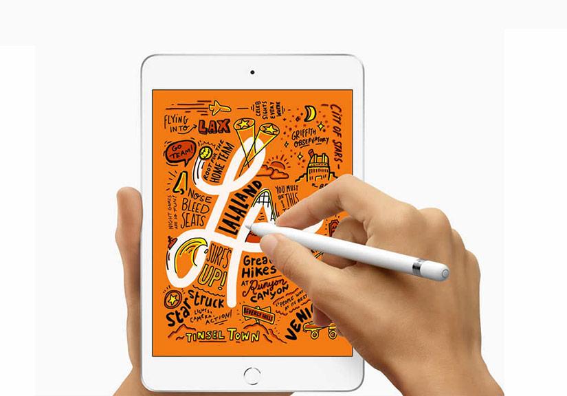 Apple trình làng iPad Air và iPad Mini với nhiều tính năng mới cao cấp