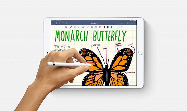 Theo các chuyên gia, Pad Air 10,5 inch có thể sẽ phải vất vả tìm chỗ đứng trên thị trường vì iPad Pro 11 inch vẫn là sự lựa chọn tốt