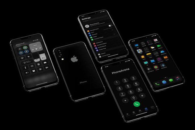 Bản dựng này được thực hiện dựa trên những thông tin rò rỉ gần đây về thế hệ iPhone 2019. Nhiều khả năng, chúng ta sẽ thấy một chiếc iPhone sở hữu những tính năng trên trong thời gian sắp tới.