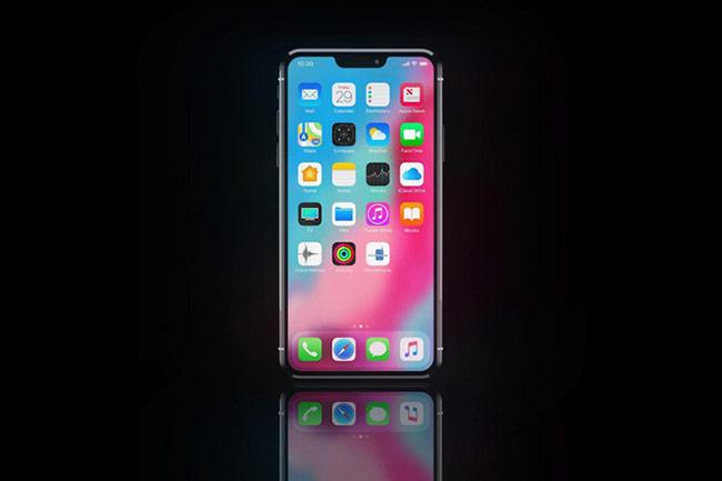 Trang PhoneArena vừa đăng tải một số hình ảnh về bản dựng của chiếc iPhone 11.
