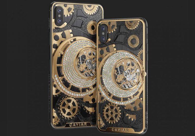 Chiêm ngưỡng chiếc iPhone XS đắt nhất hành tinh