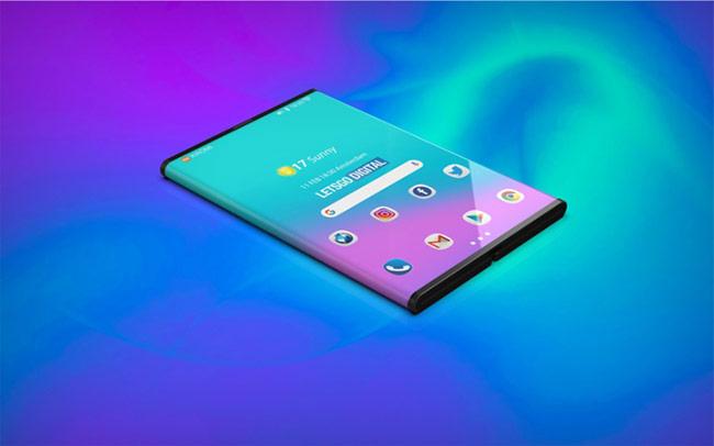 Chiêm ngưỡng chiếc smartphone gập đầu tiên của Xiaomi