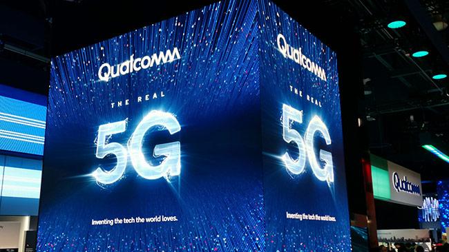 Có nên mua smartphone 5G ngay lúc này?
