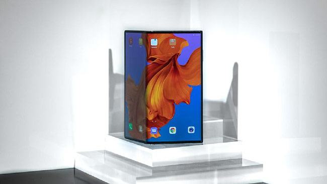 Smartphone 5G giá cao