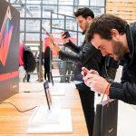 Điện thoại Vingroup chính thức lên kệ 90 cửa hàng ở Tây Ban Nha