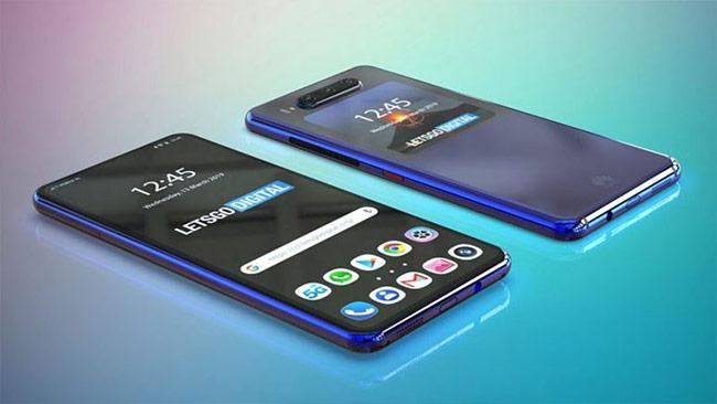Huawei thử nghiệm Mate 30 Pro tích hợp 5G