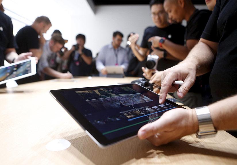 iPad 2019 sở hữu tính năng nào nổi bật?