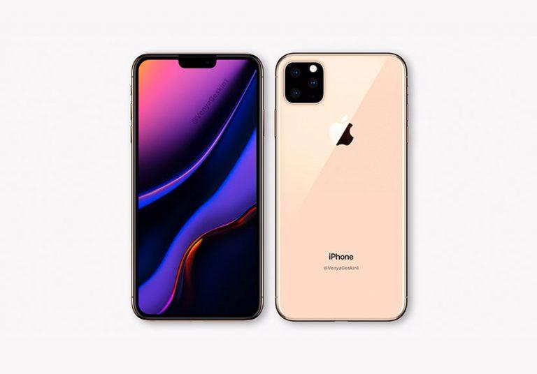 iPhone 11 sở hữu những tính năng đặc biệt nào?
