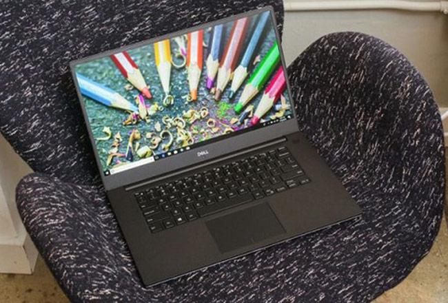 Dell XPS 15 2-in-1/Dell Precision 5530