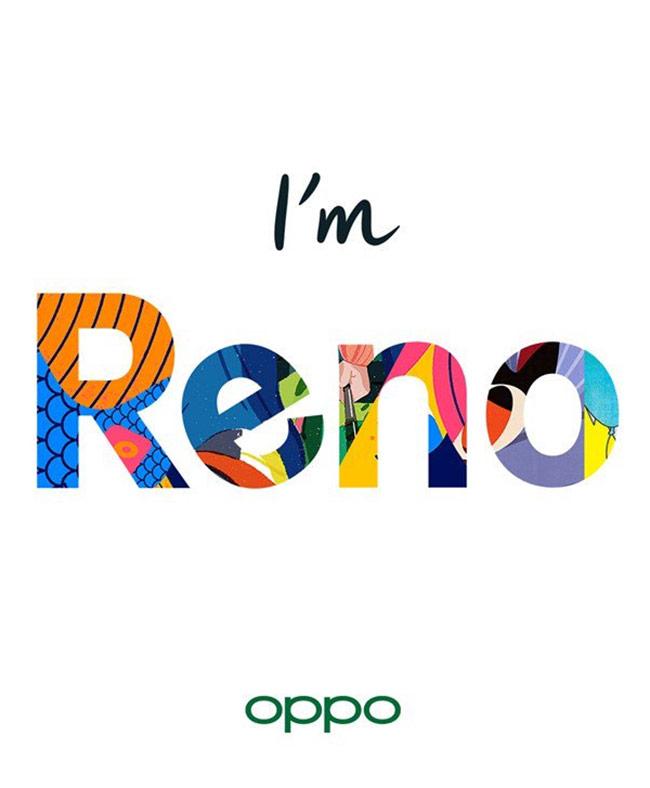 OPPO ra mắt thương hiệu Reno, sắp trình làng smartphone mới