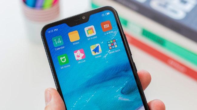 Xiaomi Redmi 6 Pro sở hữu cấu hình Qualcomm Snapdragon 625