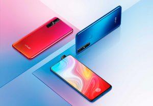 Vivo làm gì để thực hiện tham vọng trên thị trường smartphone?