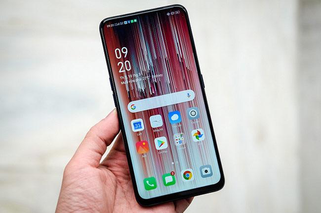 6 smartphone nổi bật bán trong tháng 4