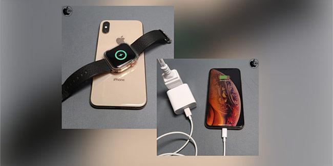 """Apple ra mắt iPhone 2019 với bản nâng cấp pin """"khủng"""""""