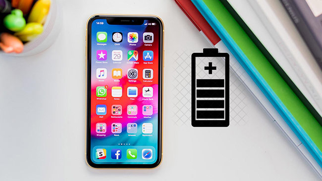 """Apple ra mắt iPhone 2019 với bản nâng cấp pin """"khủng""""Apple ra mắt iPhone 2019 với bản nâng cấp pin """"khủng"""""""