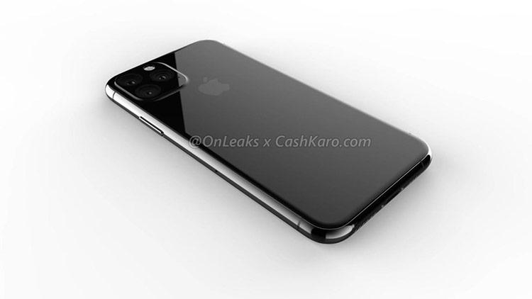Không có dấu hiệu nào cho thấy iPhone XI dùng cổng USB-C, vì vậy nhiều khả năng cổng Lightning vẫn được giữ lại.