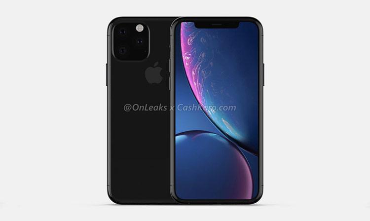 """Từ vài tháng qua, có nhiều nguồn tin dự đoán tương tự về thiết kế của iPhone XI. Cây bút Gordon Kelly của Forbes gọi đây là """"cơn ác mộng thẩm mỹ"""". Dự kiến Apple sẽ công bố dòng sản phẩm kế nhiệm iPhone XS, XS Max và XR vào tháng 9 năm nay."""