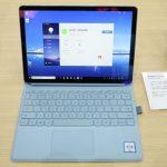 Huawei lặng lẽ ra mắt laptop Windows 10 xài chip Snapdragon 850