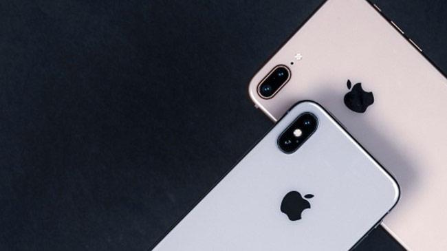 việc chọn iPhone 8 Plus sẽ giúp bạn tiết kiệm được rất nhiều chi phí so với những chiếc iPhone ở trên, hiện thiết bị có giá 699 USD rẻ hơn iPhone XR.
