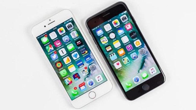 iPhone 7 là một tùy chọn tuyệt vời để có được những trải nghiệm phần mềm mượt mà nhất