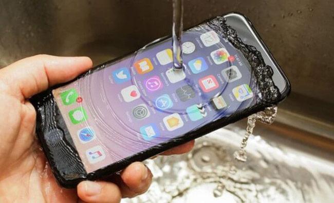 iPhone 7 sở hữu bộ vi xử lý A10 Fusion đã cũ