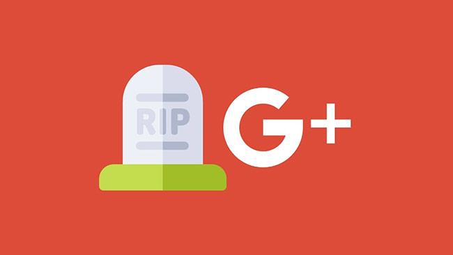 Mạng xã hội Google+ chính thức khai tử sau 8 năm thành lập