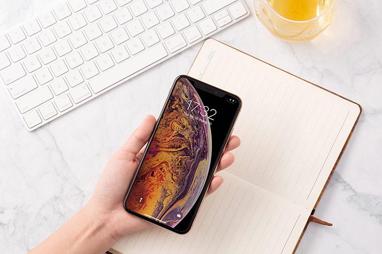 iPhone X Thiết kế sang trọng và đẳng cấp