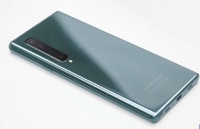 Galaxy Note mới được dự đoán sẽ có thêm camera zoom xa để cạnh tranh với Oppo Reno hay Huawei P30 Pro.