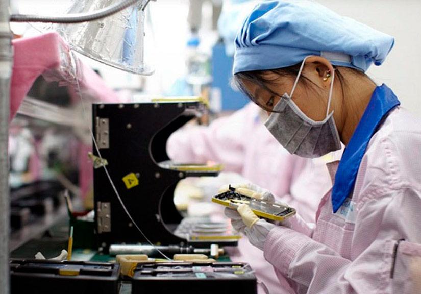 Bỏ Việt Nam, đối tác Apple chọn lắp ráp iPad, MacBook ở Indonesia