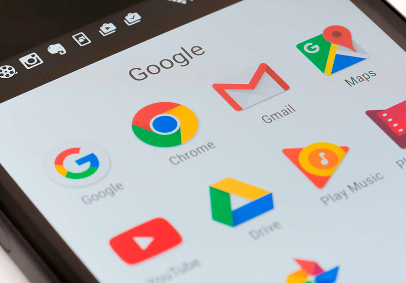 Cách khôi phục danh bạ trên Gmail và điện thoại Android