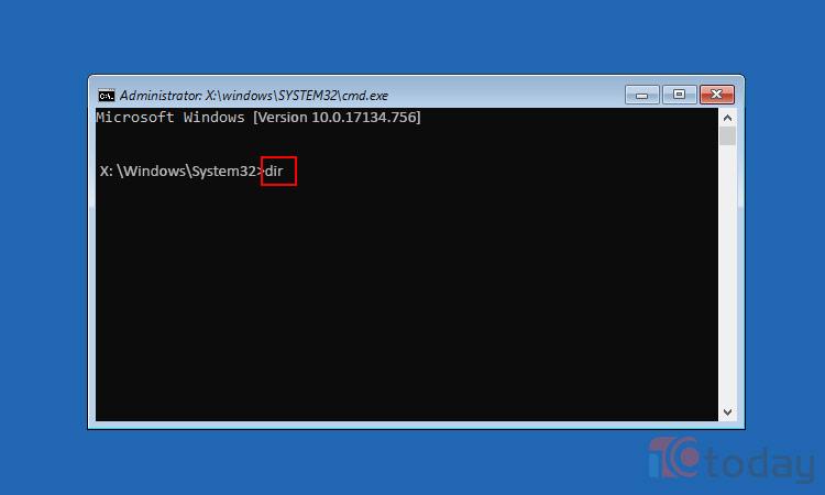 Hướng dẫn sửa lỗi 0XC000021A trên Windows 10 bằng cách thiết lập config mới