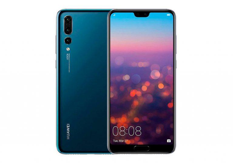 Chuyện gì đang xảy ra với Huawei?   Thông tin công nghệ