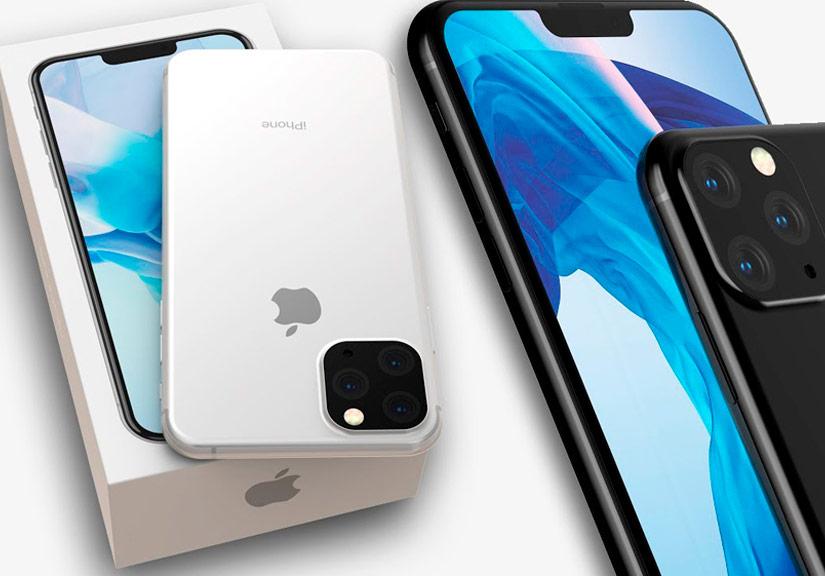 Đây là 3 mẫu iPhone mới sẽ ra mắt vào tháng 9 | Thông tin công nghệ