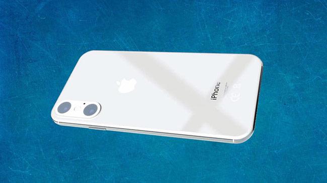 ngoại hình của máy không có nhiều thay đổi so với thế hệ tiền nhiệm. iPhone 11R vẫn sẽ được hoàn thiện từ kính và nhôm.