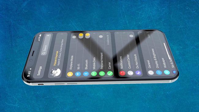 Tương tự thế hệ tiền nhiệm, iPhone 11R cũng được trang bị màn hình LCD thay vì OLED nhằm giảm chi phí sản xuất
