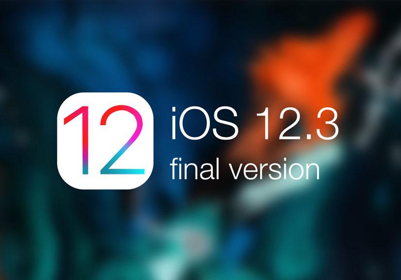 Đợi iOS 13, người dùng VN đã có thể tải bản 12.3 | Thông tin công nghệ