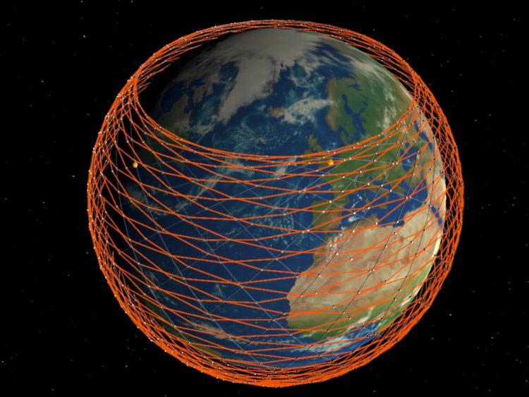Starlink là dự án đưa mạng lưới gồm 12.000 vệ tinh Internet (nhiều hơn 6 lần số tàu vũ trụ ngoài không gian), giúp kết nối mạng trên Trái đất tăng nhanh 50% so với hệ thống cáp quang hiện nay.