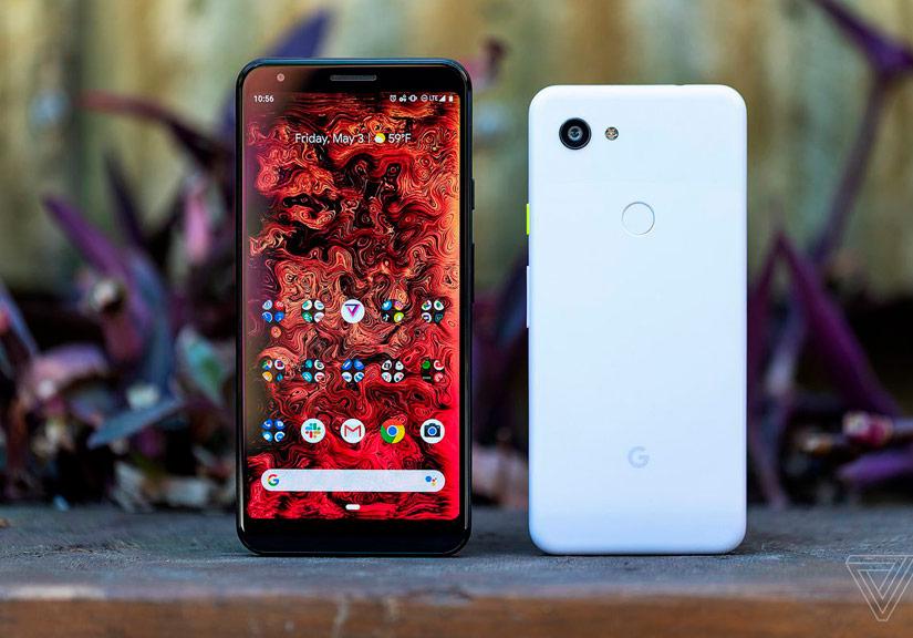 Google ra mắt điện thoại Pixel cao cấp mới, giá chỉ 399 USD
